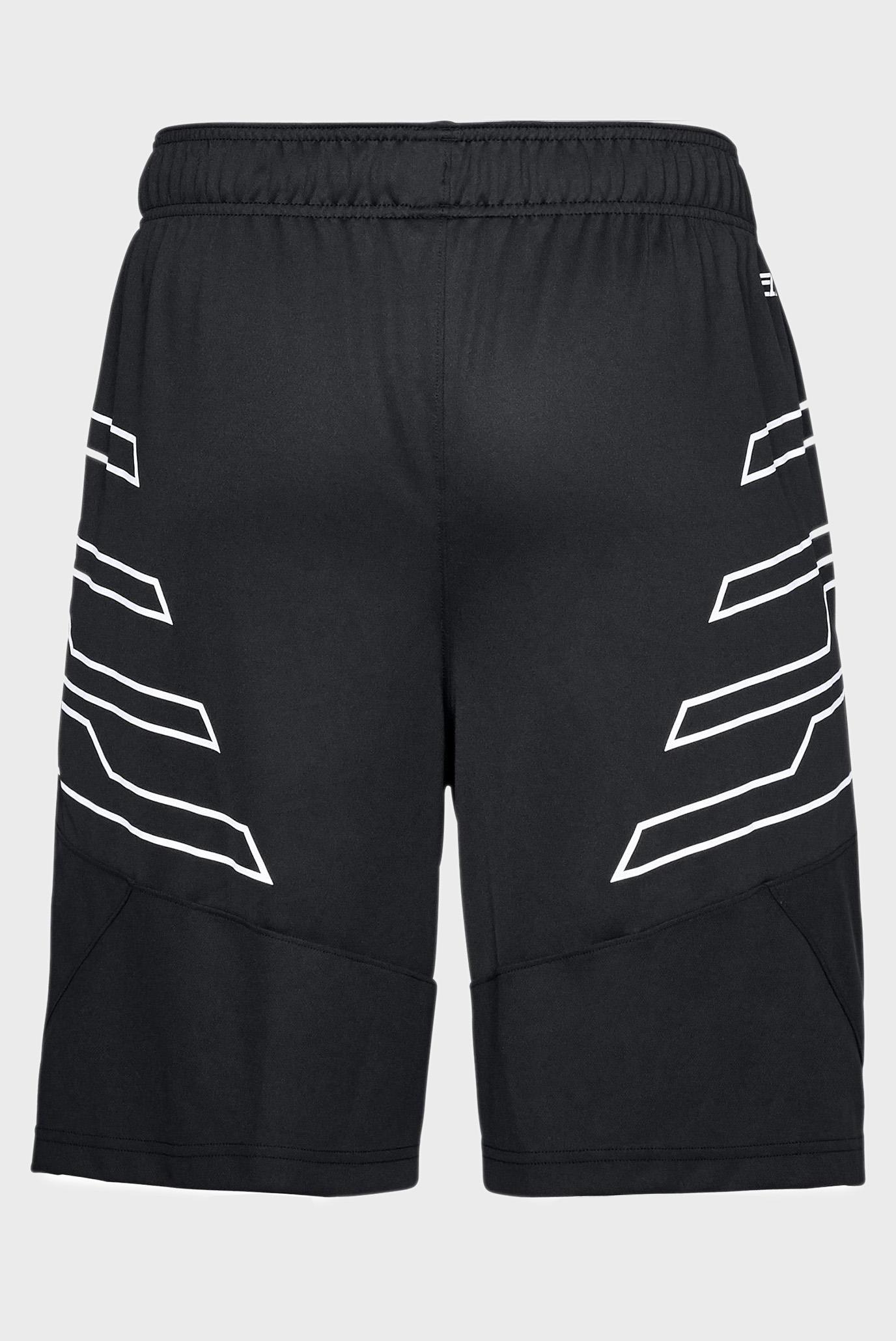 Купить Мужские черные шорты UA Select 9in Short Under Armour Under Armour 1305735-001 – Киев, Украина. Цены в интернет магазине MD Fashion