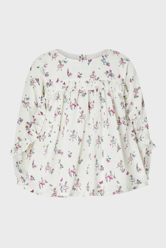 Набор детской одежды BABY BETTY BALLERINA (топ, леггинсы)