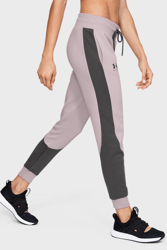 Женские розовые спортивные брюки Rival Fleece Fashion Jogger