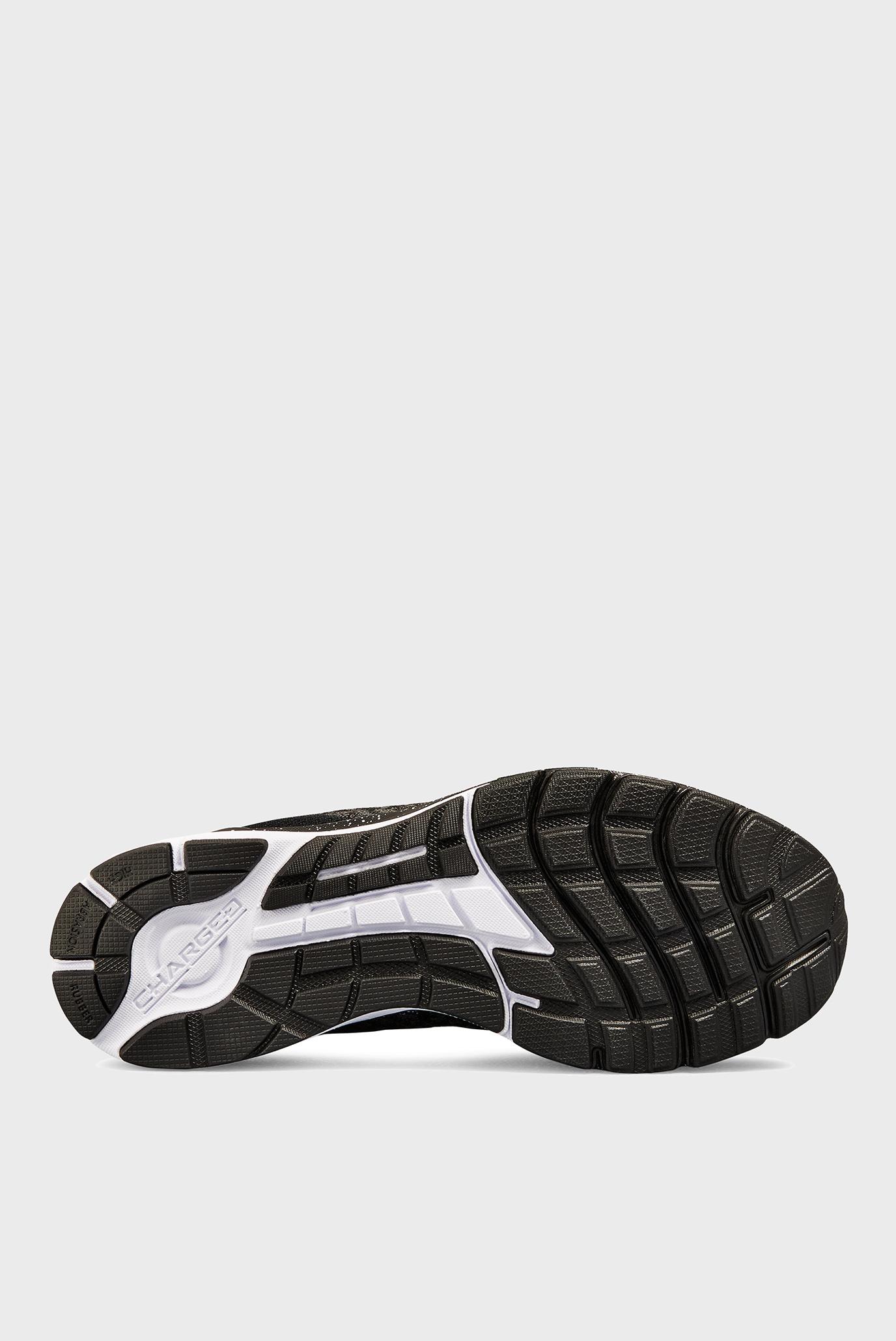 Купить Мужские черные кроссовки UA W Charged Escape 2 Under Armour Under Armour 3020333-002 – Киев, Украина. Цены в интернет магазине MD Fashion