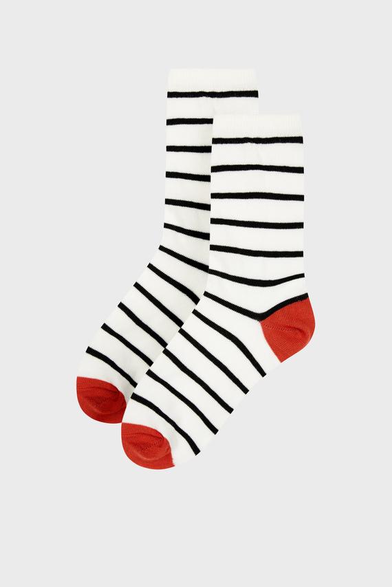 Женские носки Breton Stripe Ankle