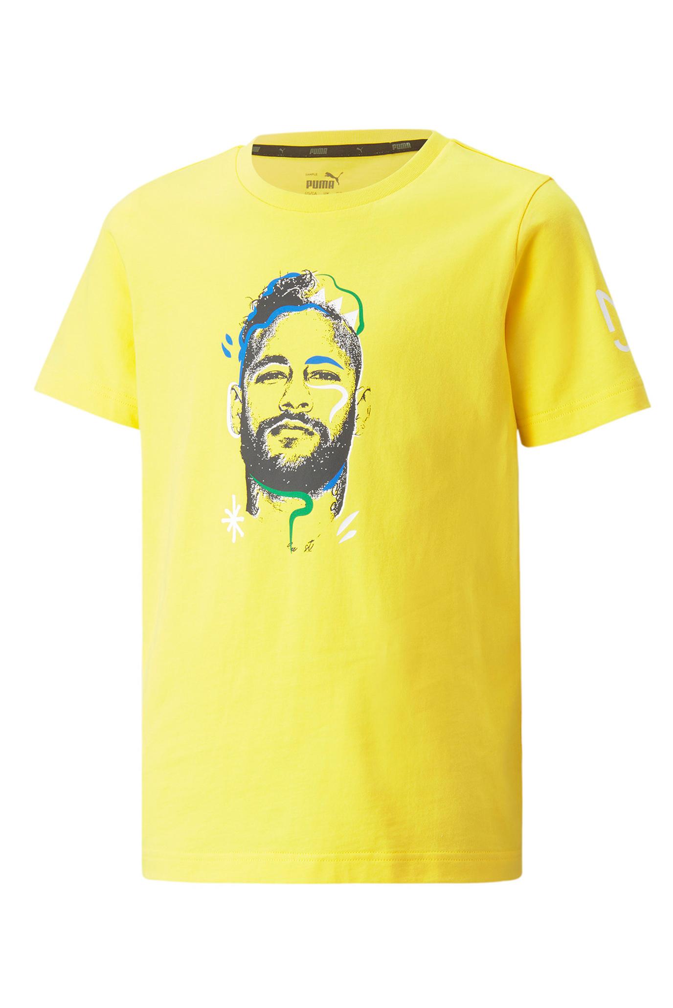 Футболка Neymar Jr Graphic Youth Tee 1