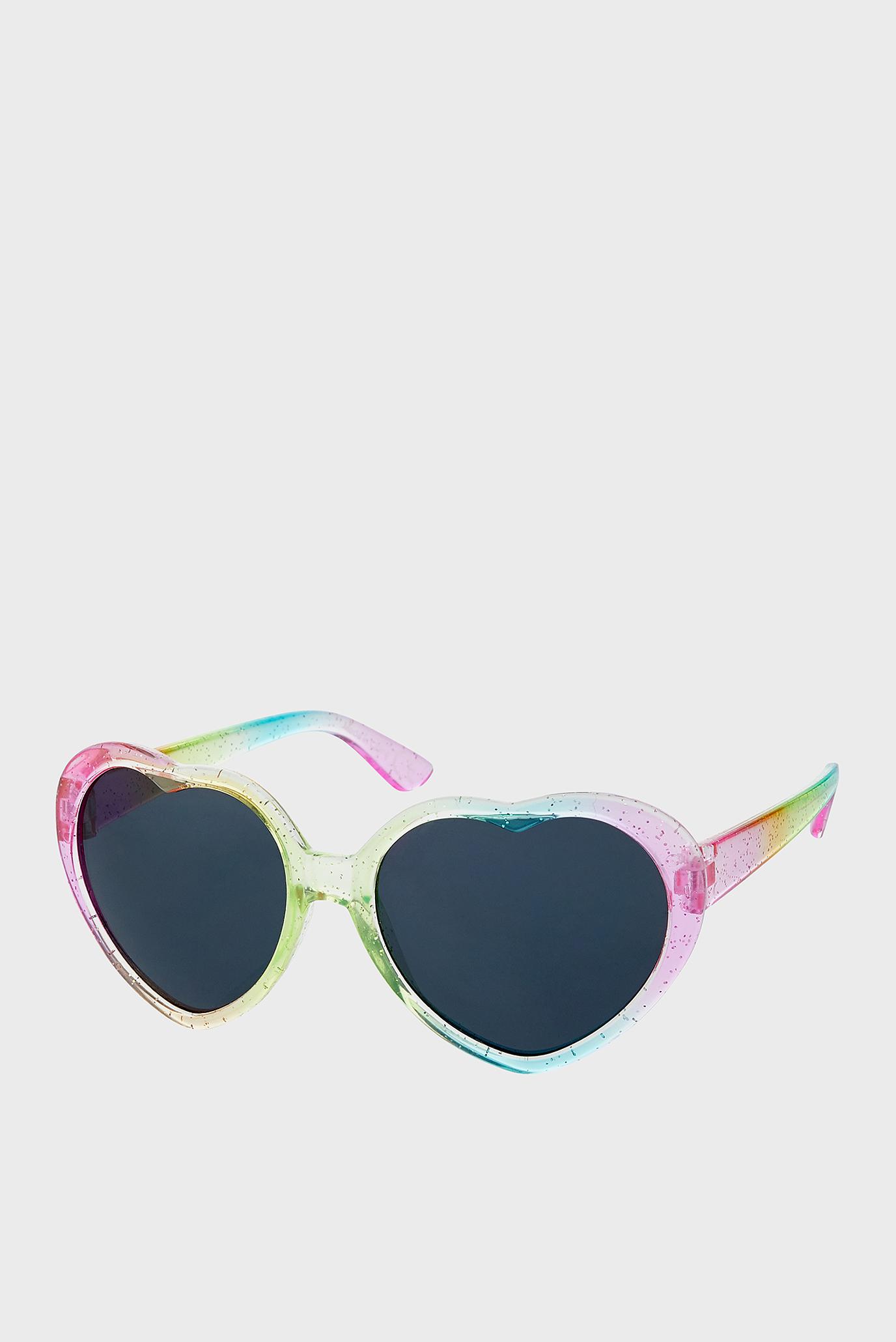 Дитячі сонцезахисні окуляри OMBRE HEART 1