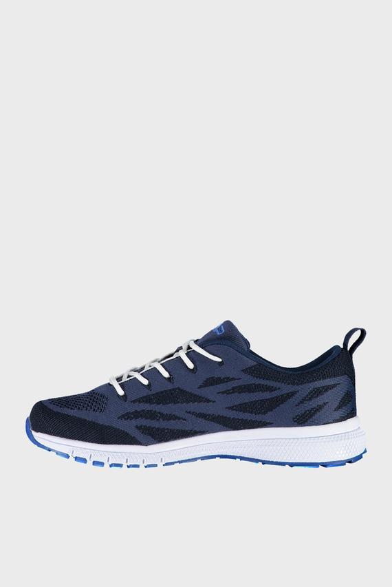 Мужские синие кроссовки CHAMAELEONTIS FOAM 2.0 FITNESS