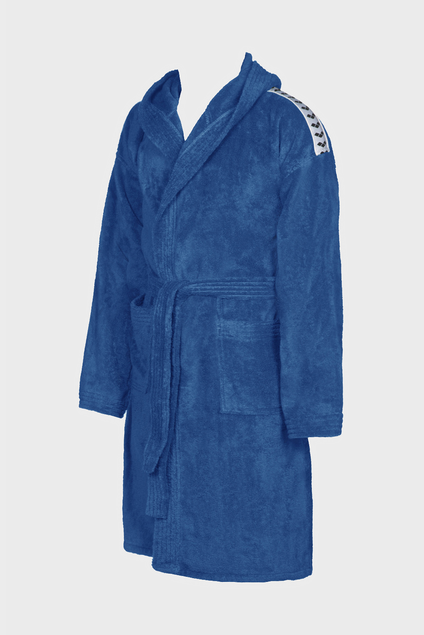 Дитячий синій халат CORE SOFT 1