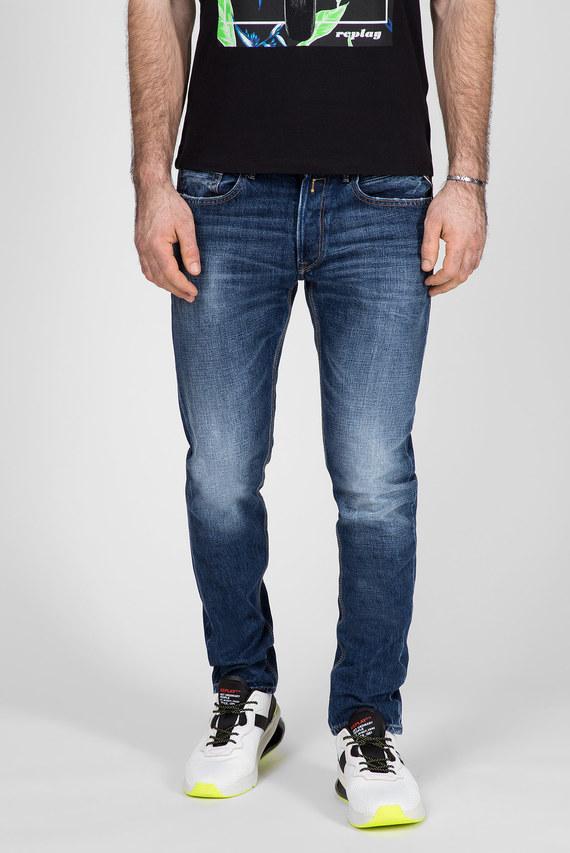 Мужские синие джинсы WILLBI