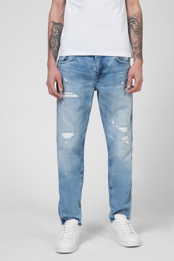 Мужские голубые джинсы JARROD ARCHIVE