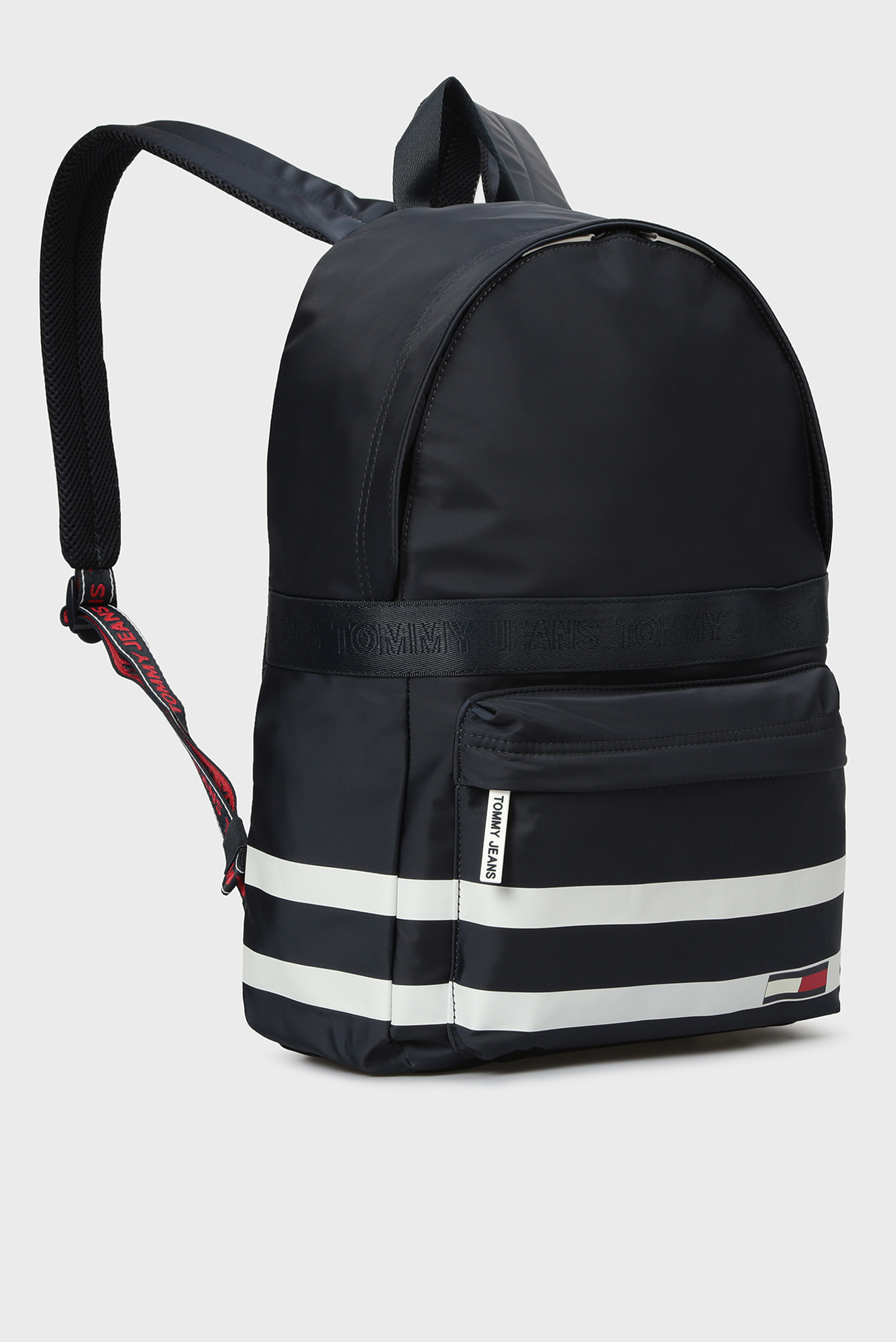 Купить Темно-синий рюкзак TJ VARSITY CLASSIC Tommy Hilfiger Tommy Hilfiger AU0AU00253 – Киев, Украина. Цены в интернет магазине MD Fashion