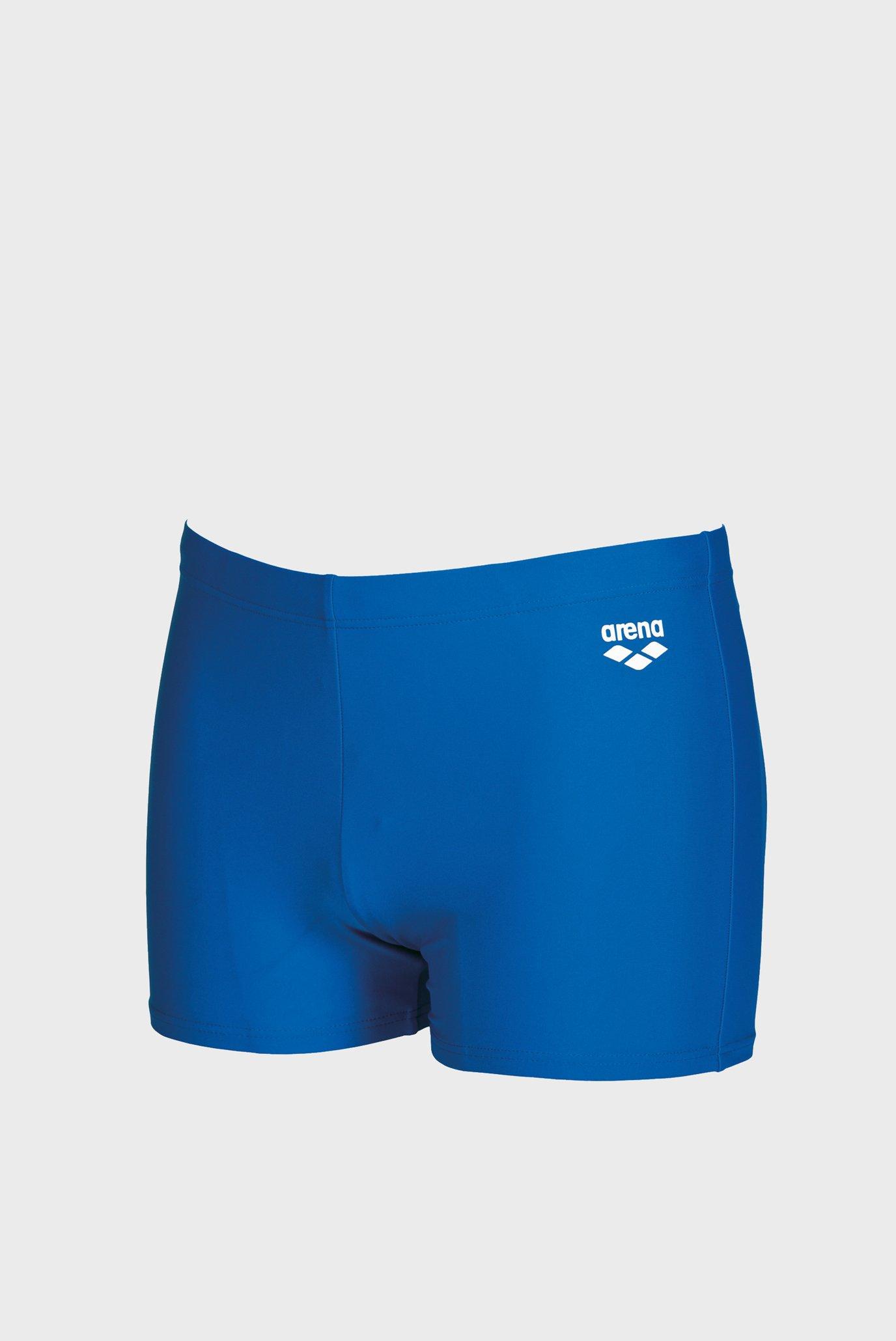 Мужские голубые плавки DYNAMO SHORT Arena
