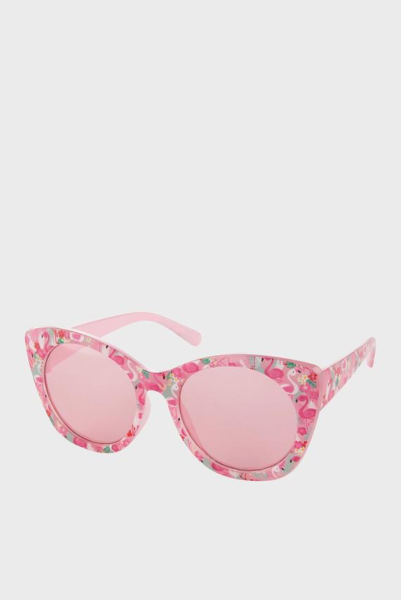 Детские солнцезащитные очки FELICITY FLAMINGO