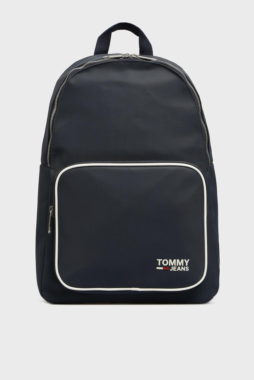 Мужской темно-синий рюкзак TJM MODERN PREP