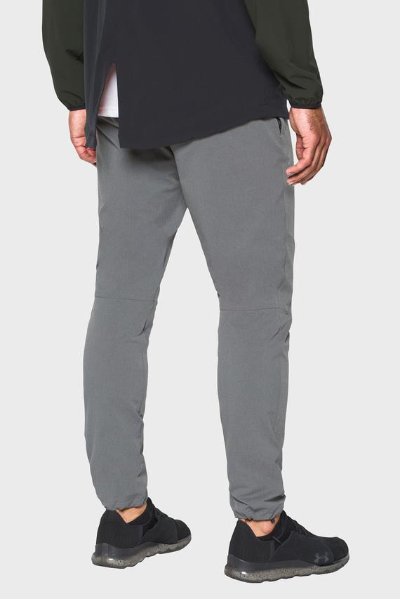 Мужские серые спортивные брюки WG Woven Pant