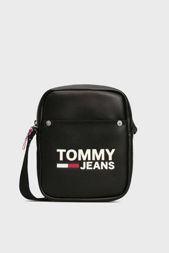 Мужская черная поясная сумка TJM COOL CITY