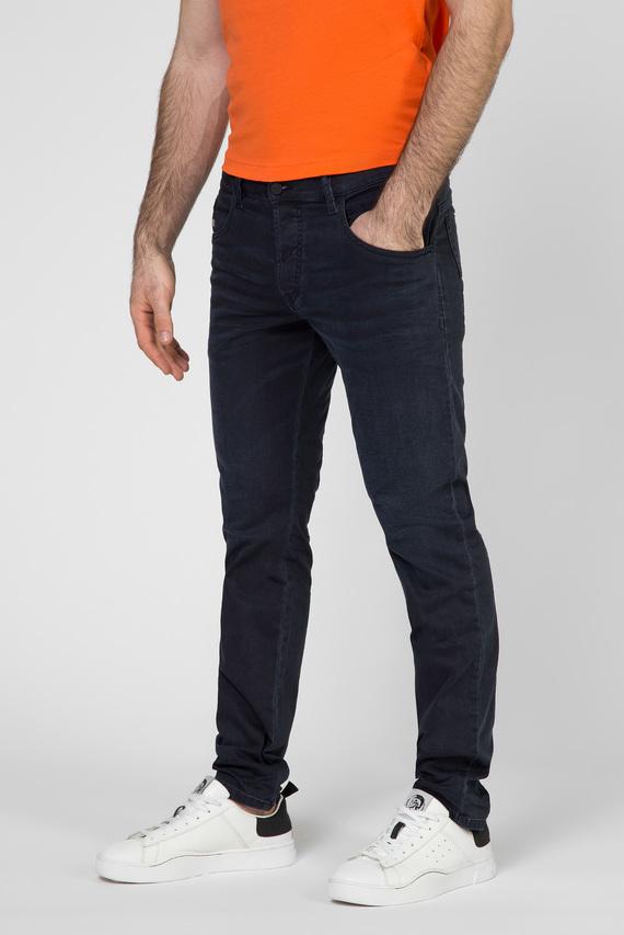Мужские темно-синие джинсы D-BAZER