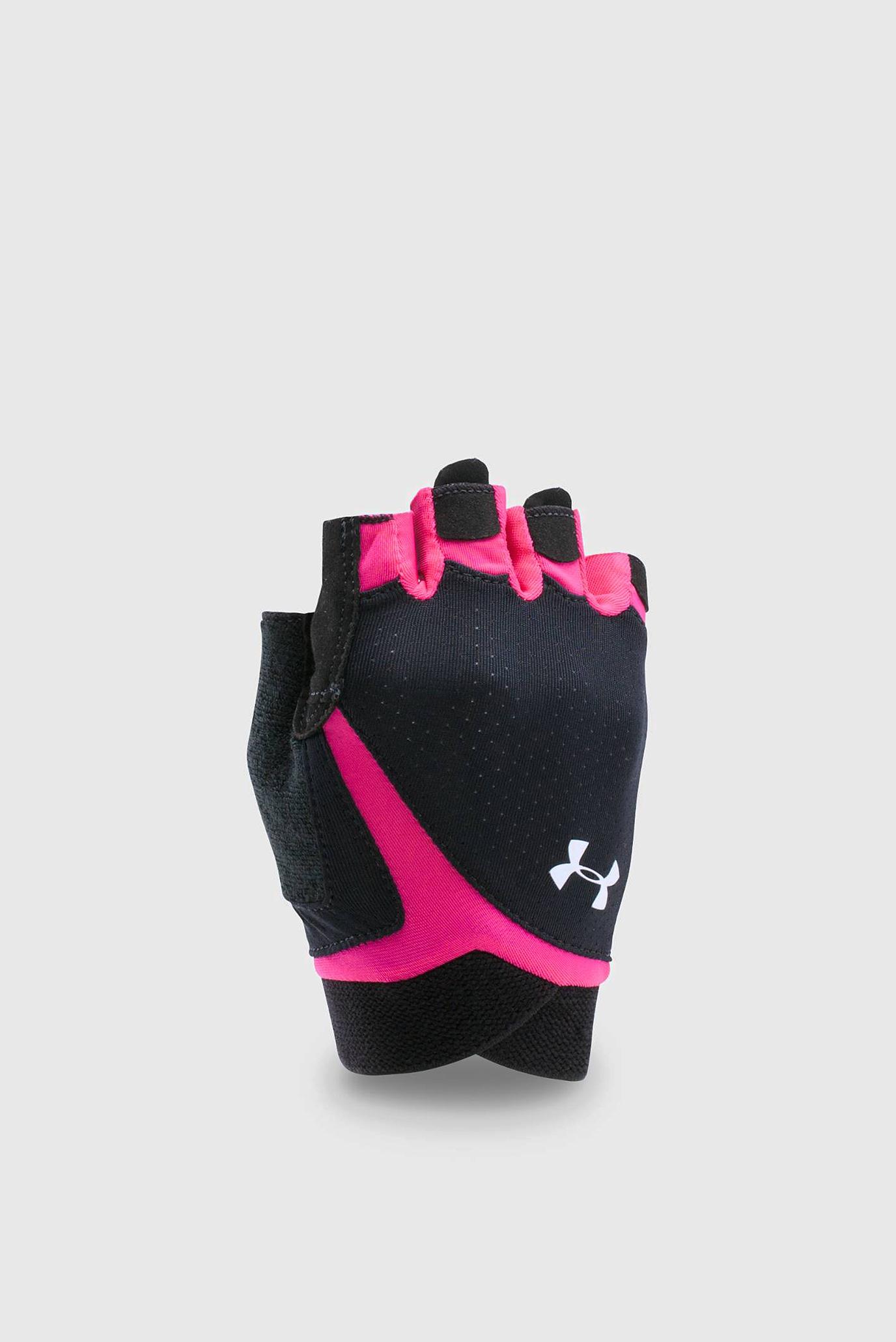 Купить Женские черные перчатки Flux Training Glove Under Armour Under Armour 1292064-002 – Киев, Украина. Цены в интернет магазине MD Fashion