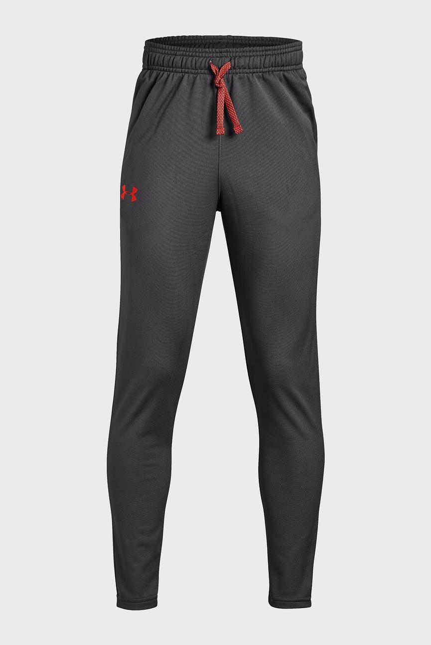 Детские серые спортивные брюки BRAWLER TAPERED PANT