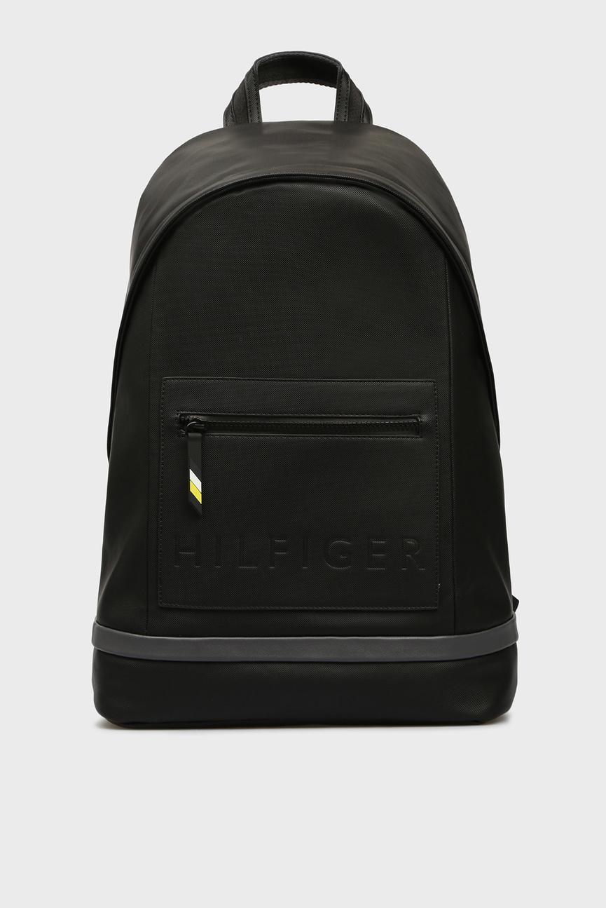 Мужской черный рюкзак OFFSHORE
