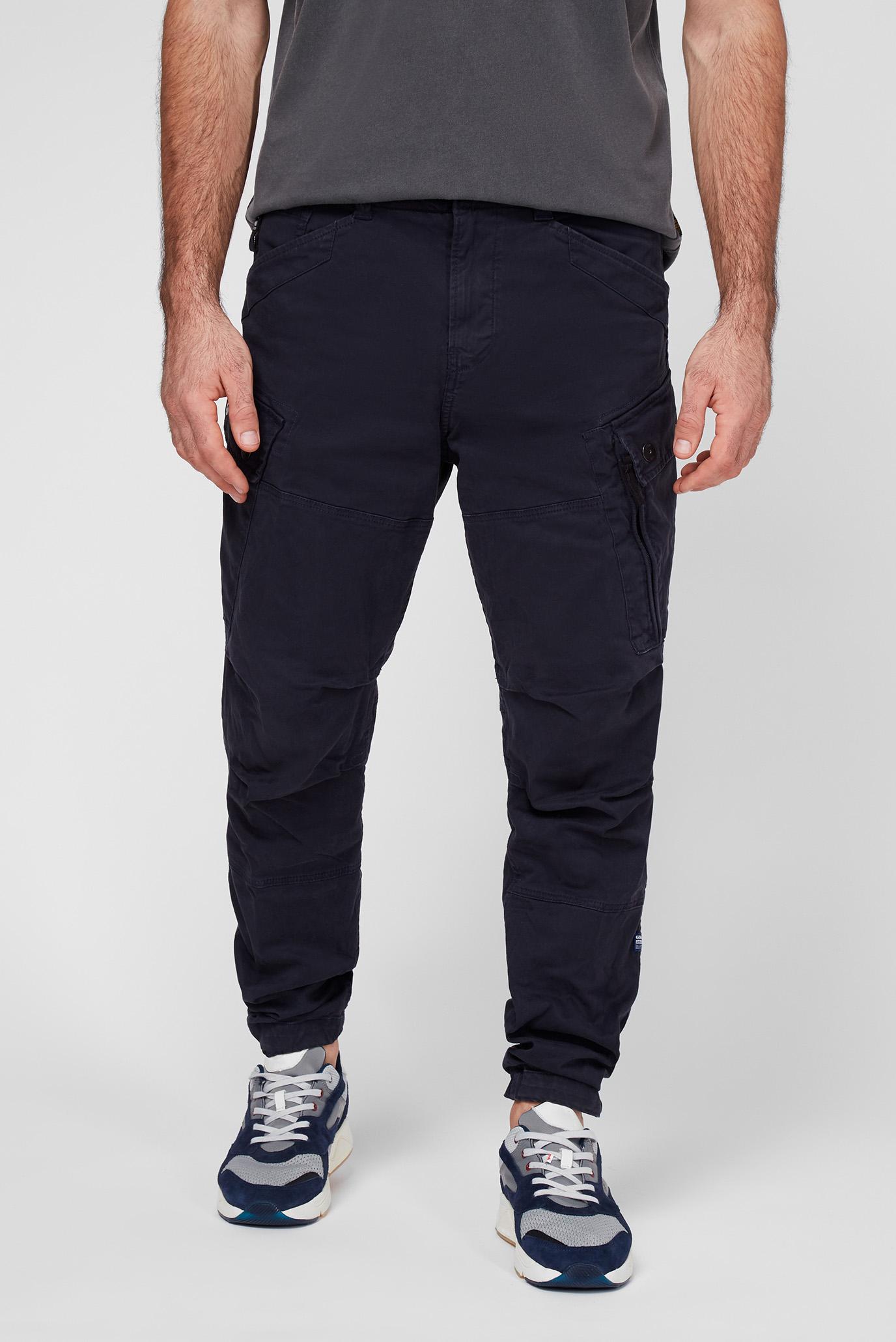 Чоловічі темно-сині карго Roxic 1