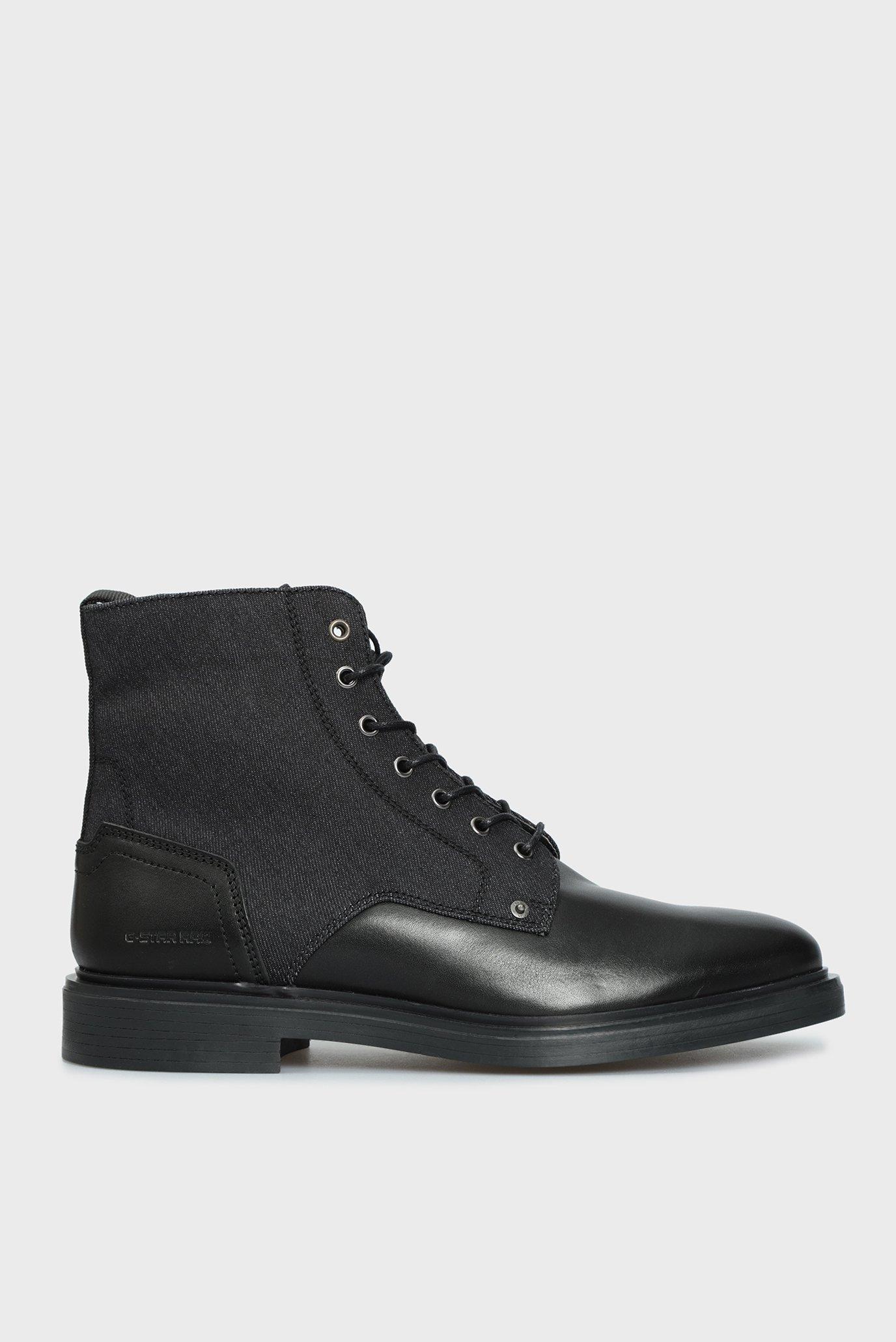 Чоловічі черевики Vacum 1