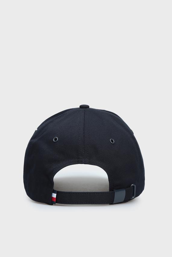 Мужская темно-синяя кепка SEASONAL ICON