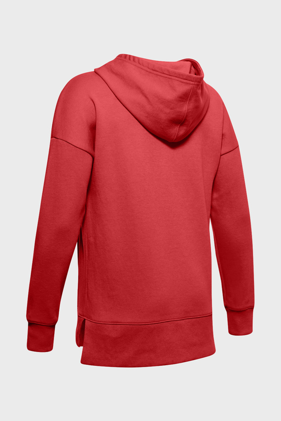 Детское красное худи Unstoppable Double Knit Hoody