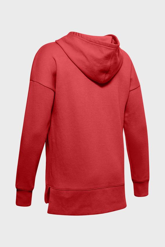 Детское красное худи Unstoppable Double Knit Hoody