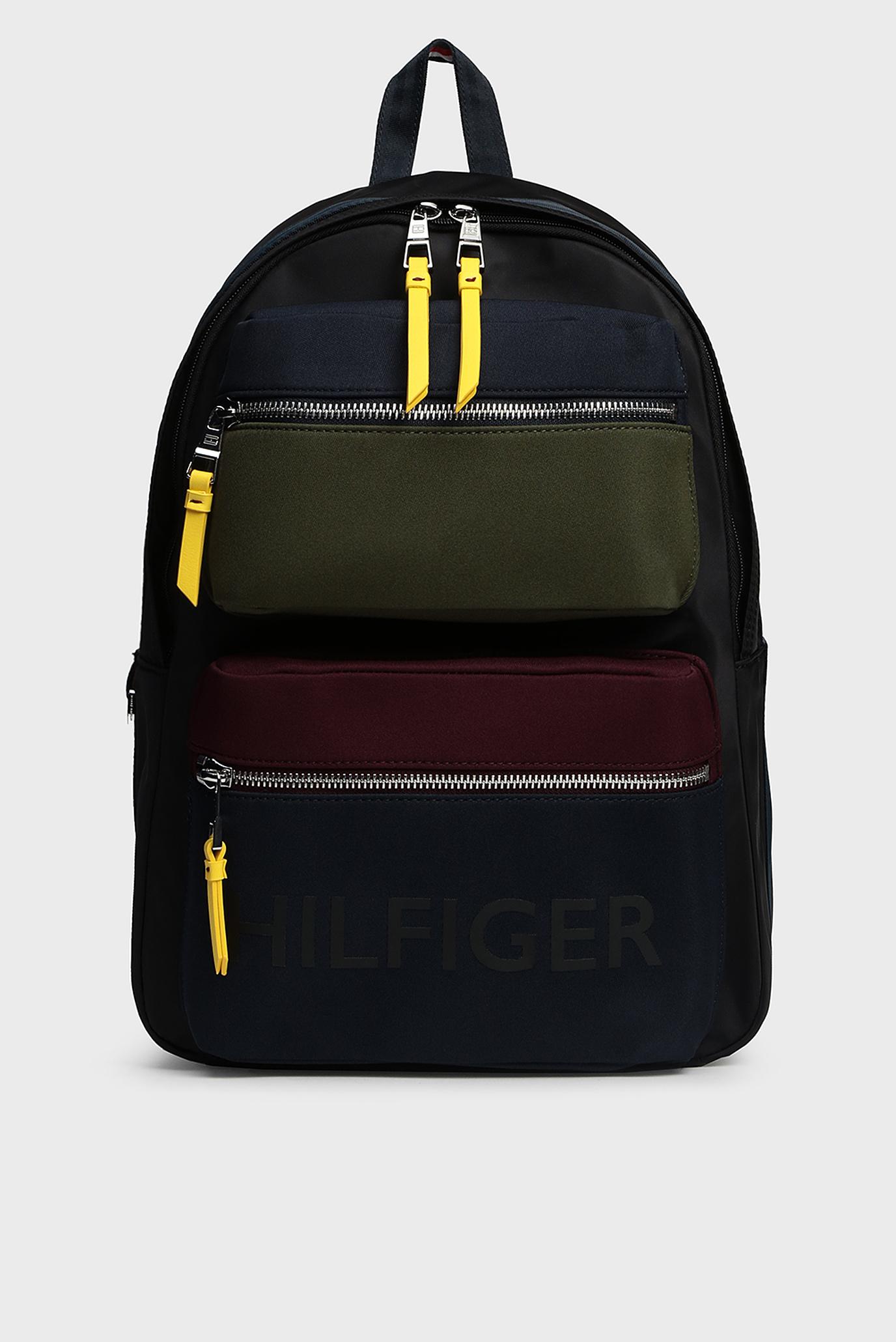 Мужской рюкзак BOLD NYLON CB Tommy Hilfiger