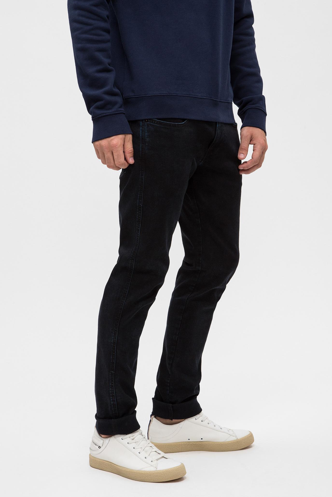Купить Мужские темно-синие джинсы ANBASS Replay Replay M914  .000.85B 392 – Киев, Украина. Цены в интернет магазине MD Fashion