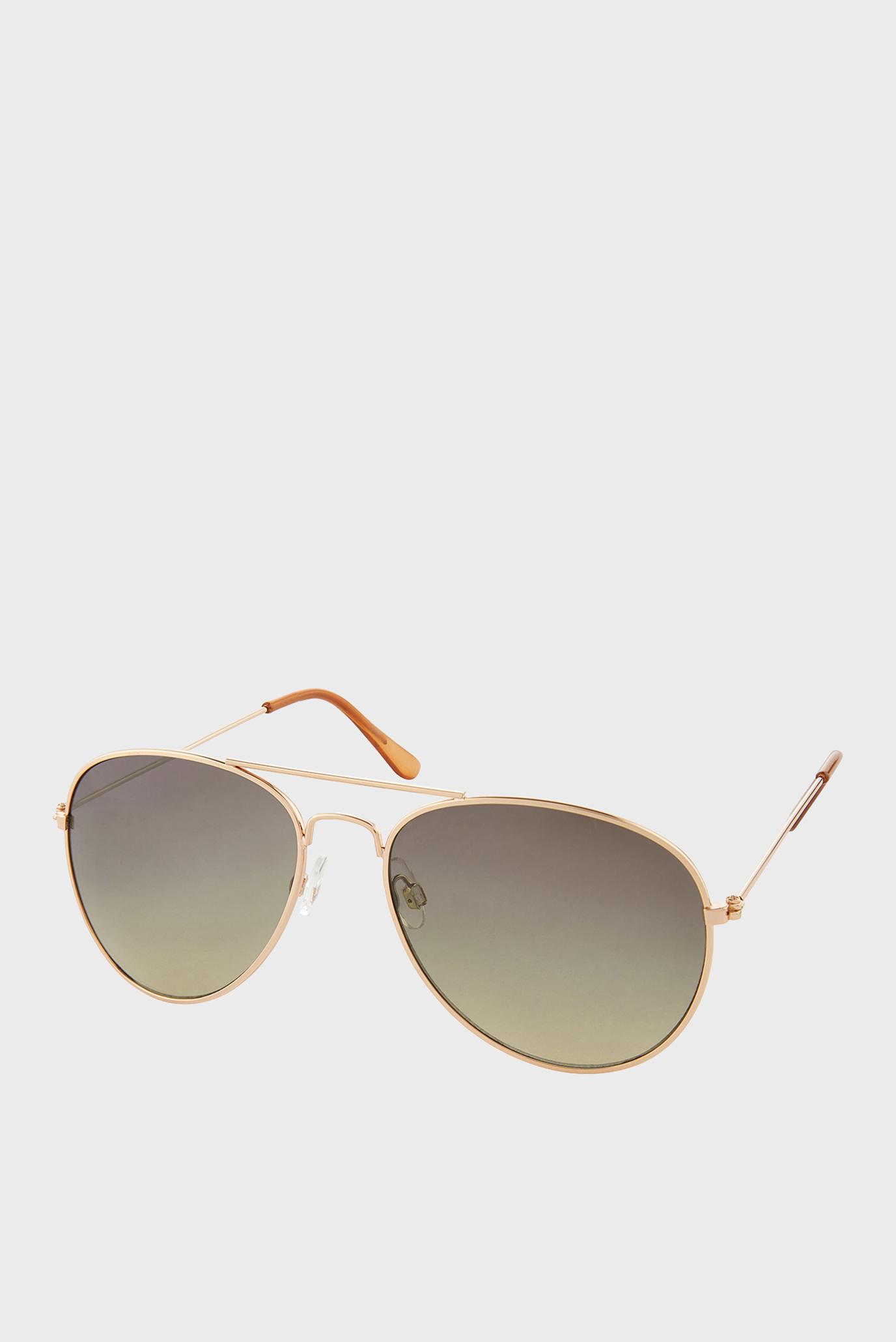 Жіночі сонцезахисні окуляри CHANTAL AVIATOR 1