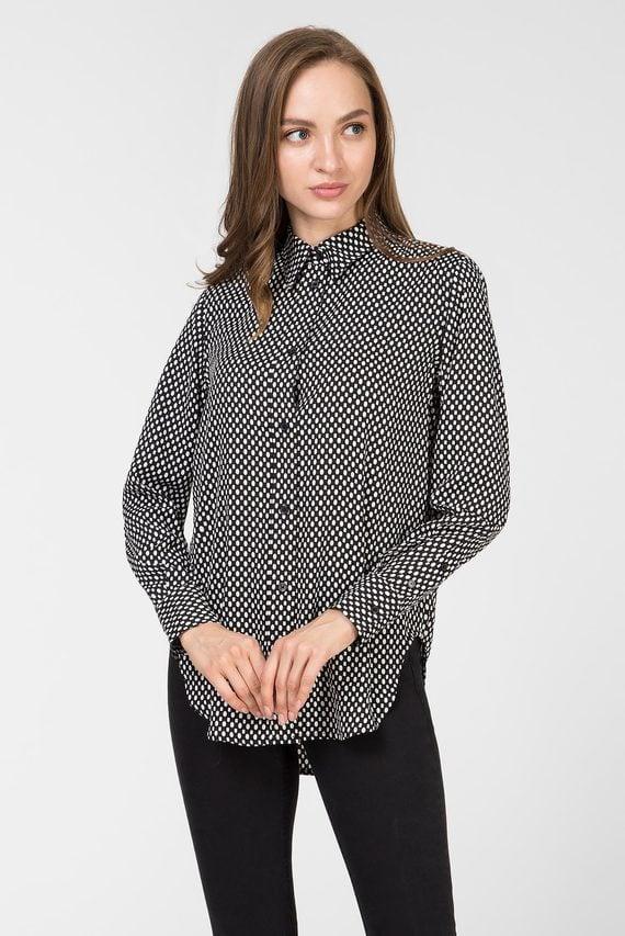 Женская рубашка PRT GEOMETRIC