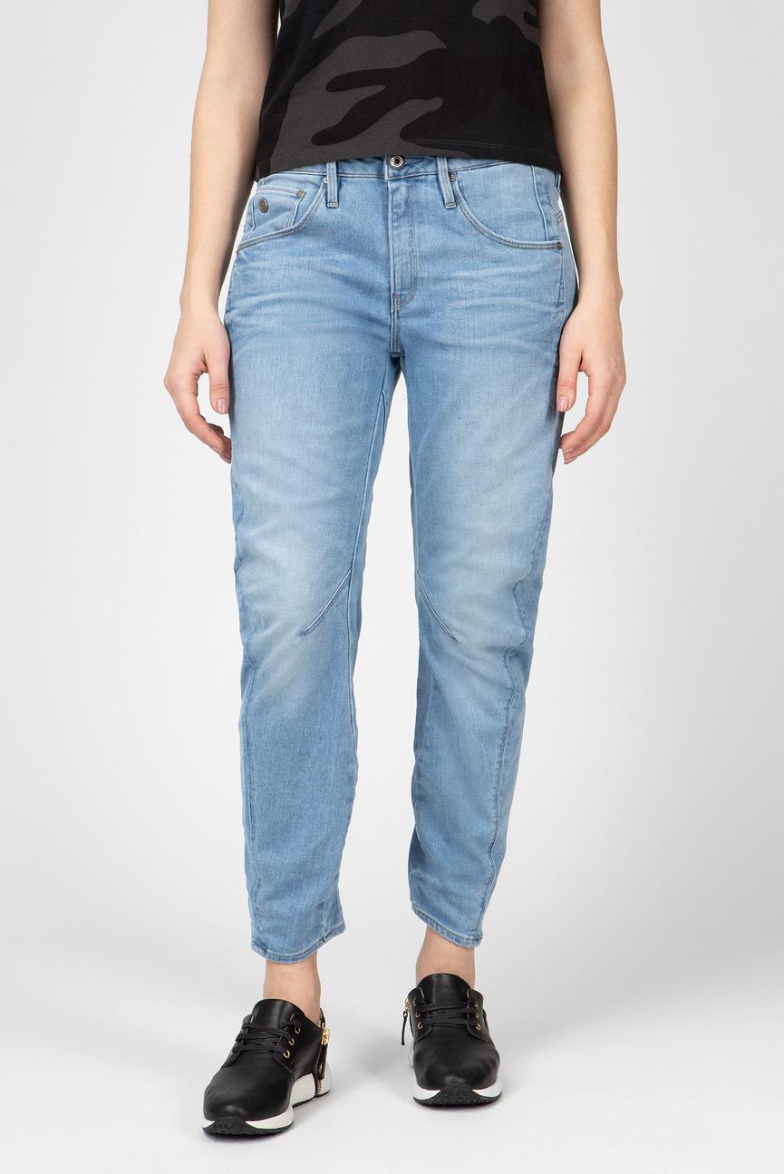 Женские голубые джинсы ARC