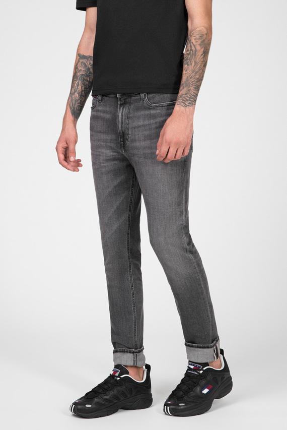 Мужские серые джинсы SKINNY SIMON