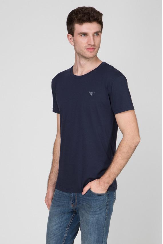 Мужские хлопковые футболки BASIC (2 шт)