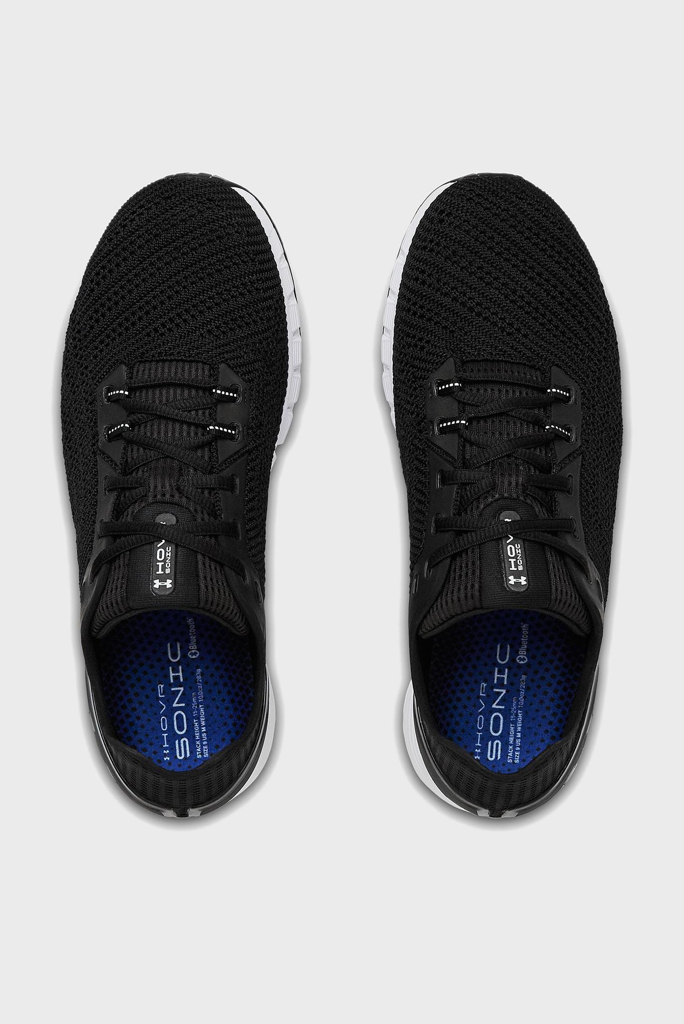 Купить Мужские черные кроссовки UA HOVR Sonic 2 Under Armour Under Armour 3021586-002 – Киев, Украина. Цены в интернет магазине MD Fashion