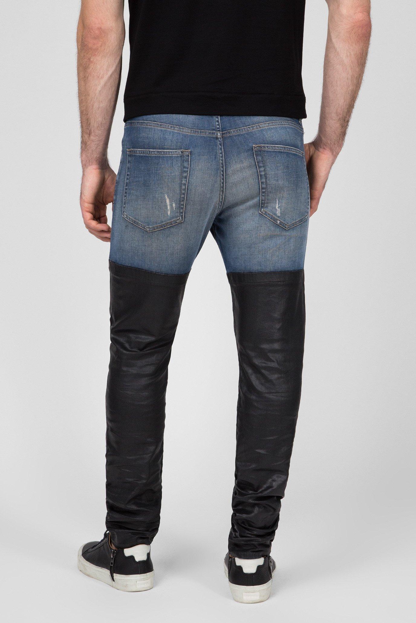Купить Мужские джинсы D-STRUKT-G Diesel Diesel 00SR5H 087AP – Киев, Украина. Цены в интернет магазине MD Fashion