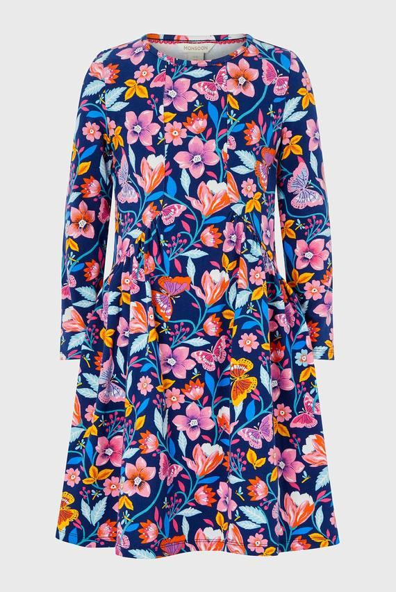 Детское платье Adelia Jersey Dress