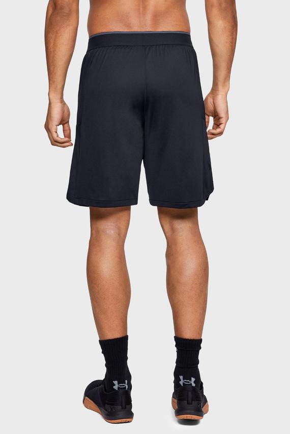 Мужские черные шорты MK1 Short Emboss