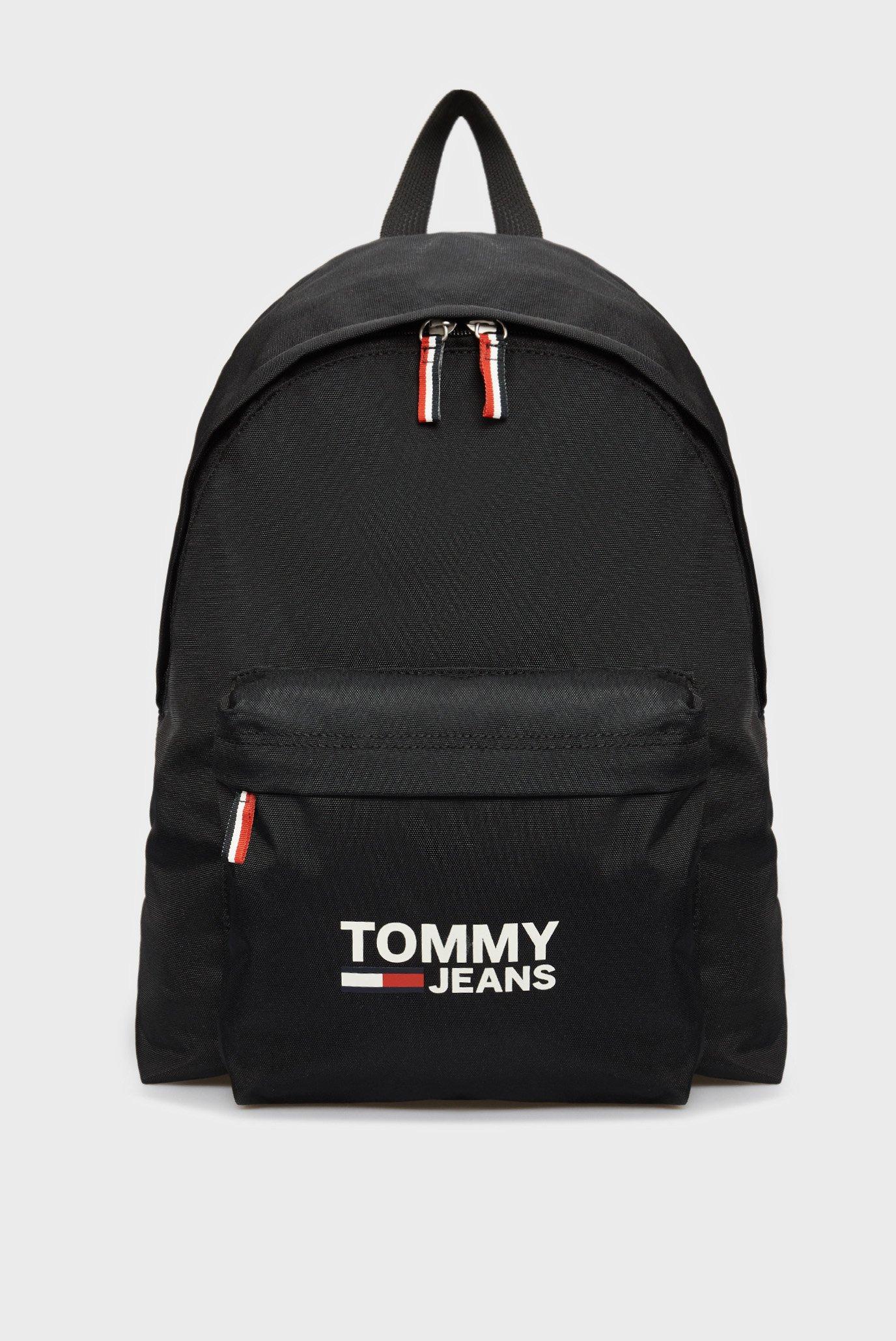 Женский черный рюкзак COOL CITY BACKPACK 1