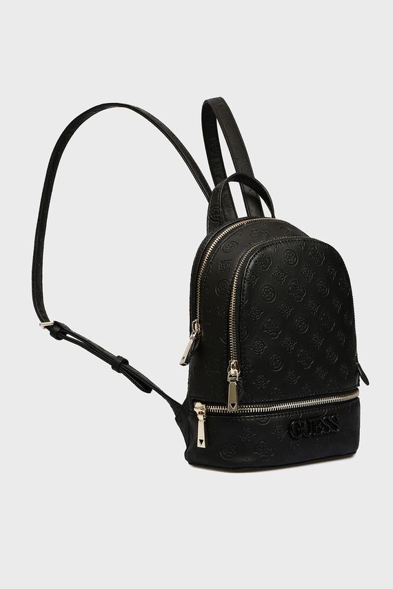 Женский черный рюкзак SKYE