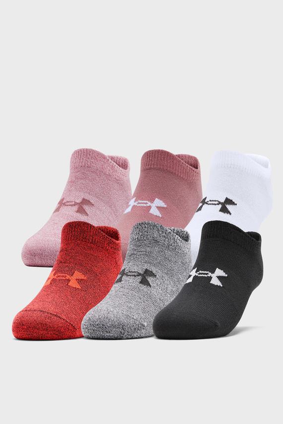 Женские спортивные носки UA Women's Essential NS