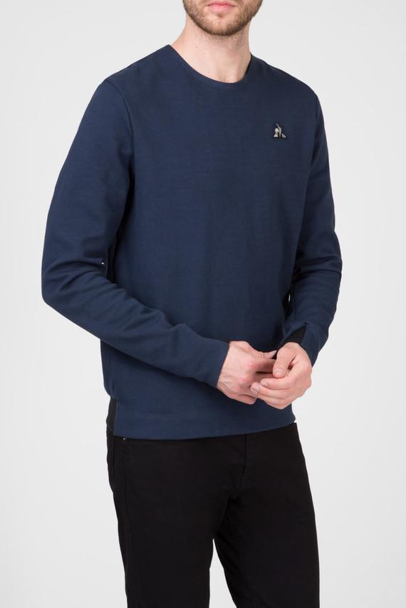 Мужской синий свитшот LCS TECH CREW SWEAT
