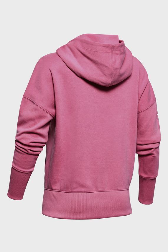 Детское розовое худи Unstoppable Double Knit