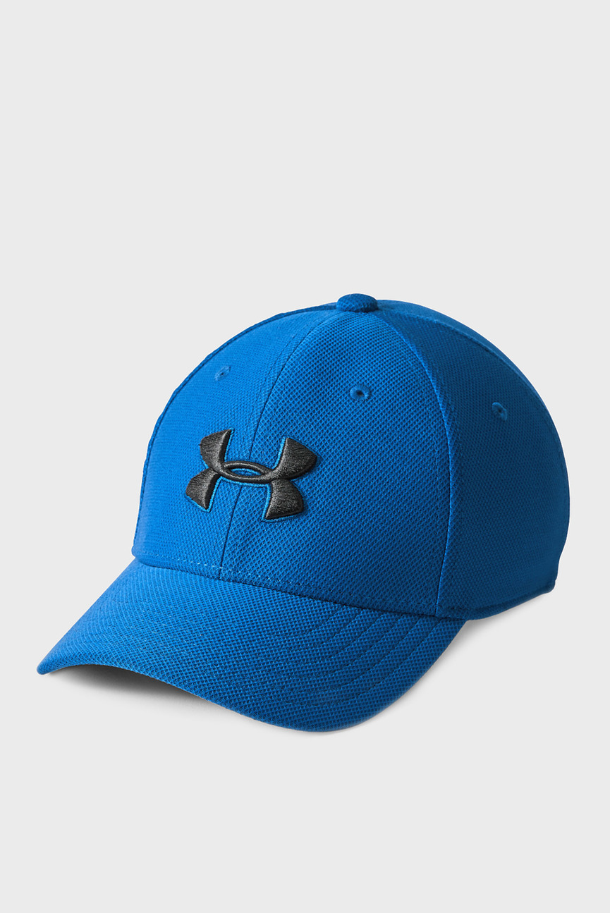 Мужская синяя кепка Boy's Blitzing 3.0 Cap