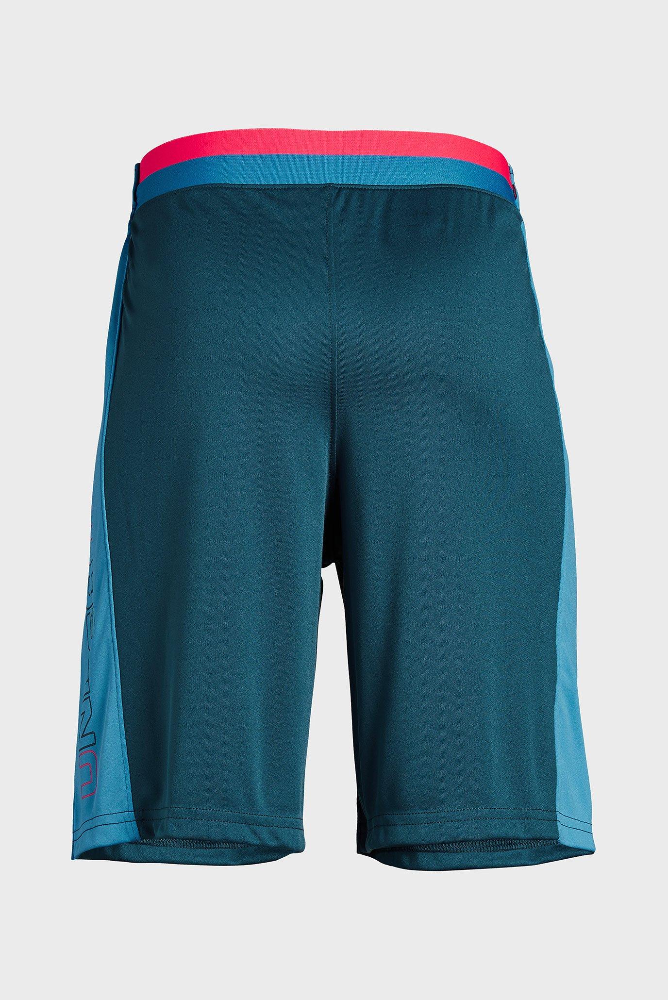 Купить Детские синие шорты Stunt 2.0 Short Under Armour Under Armour 1329007-437 – Киев, Украина. Цены в интернет магазине MD Fashion