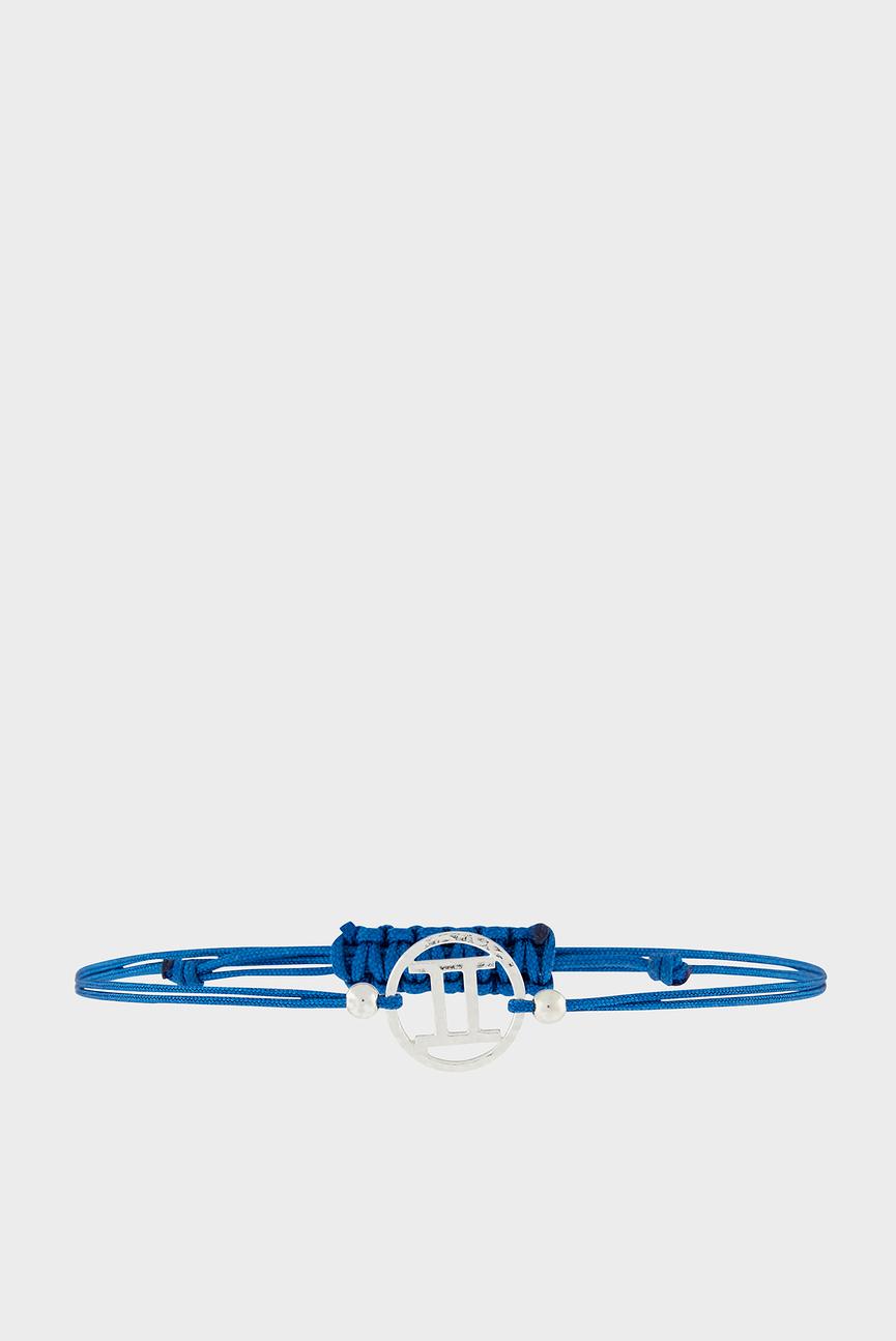 Женский синий браслет ST GEMINI FRIENDSH
