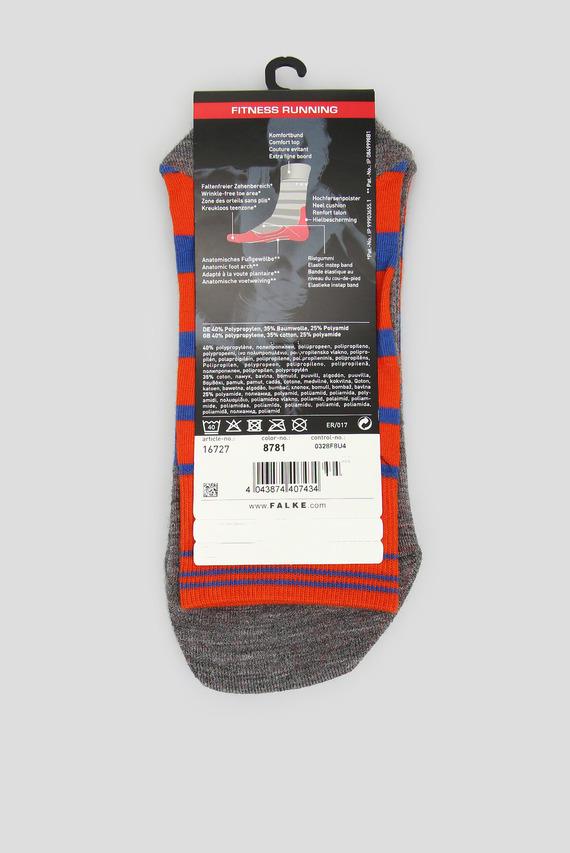 Мужские носки для бега RU4 STRIPE