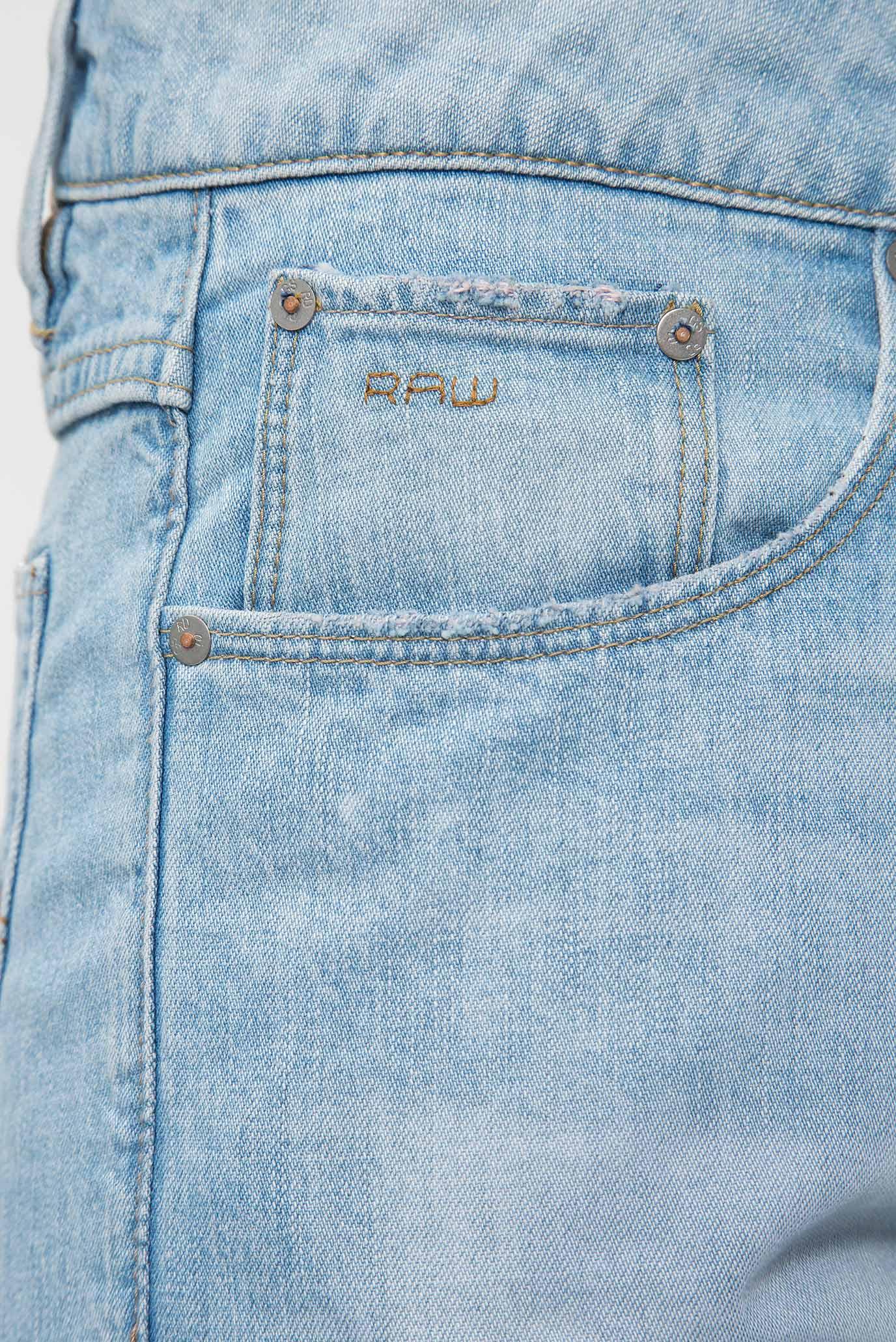 Купить Женские голубые джинсы 3301 Mid Boyfriend G-Star RAW G-Star RAW D09353,9657 – Киев, Украина. Цены в интернет магазине MD Fashion