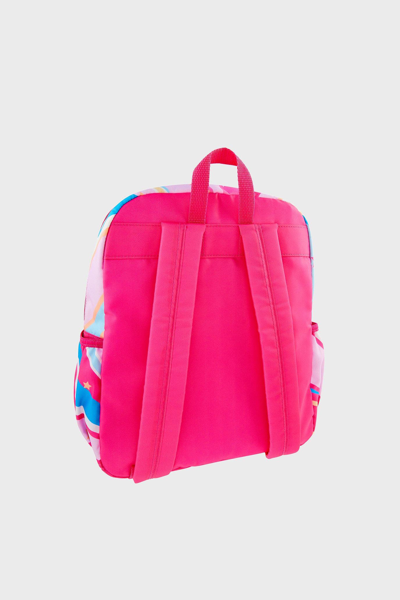 Детский рюкзак Swirl Unicorn Pom Monsoon Children