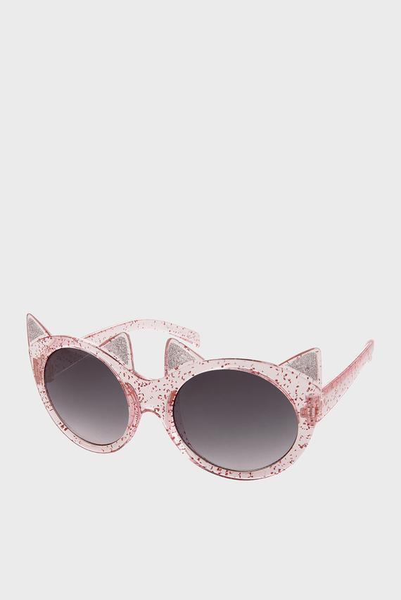 Детские солнцезащитные очки NOVELTY CAT