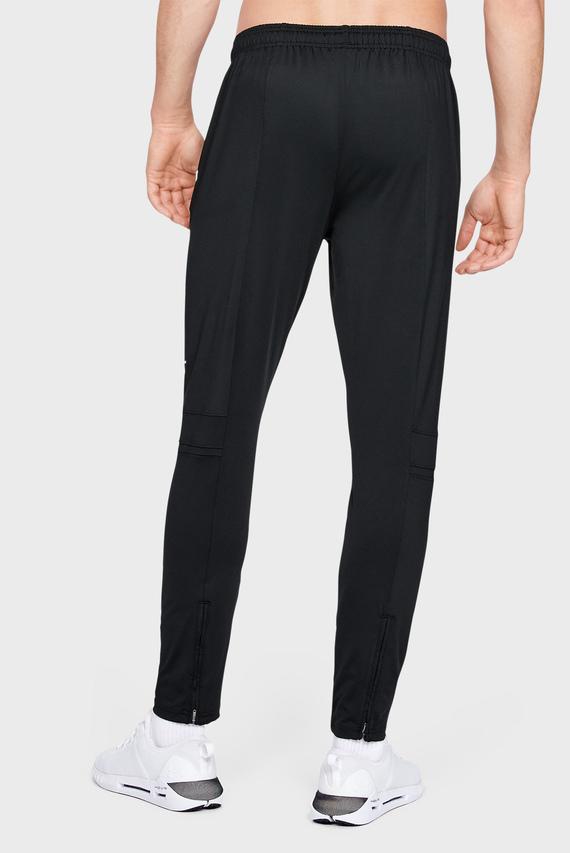 Мужские черные спортивные брюки Challenger III Training